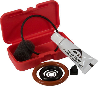 MSR MiniWorks/WaterWorks Maintenance Kit Mens Unisex  New
