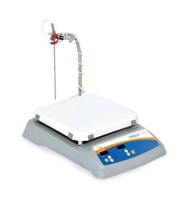 Hotplate 10x10 Ceramic Digital w/cert TALBOYS 984TA0CHPUSC
