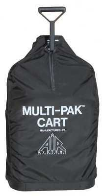 AIR SYSTEMS MP-C Air Cart Cover, Black, 21inLx16inWx41inD