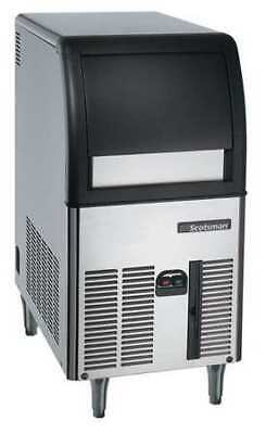 "Scotsman Undercounter Ice Machine, Gourmet, 84 lb 15""W, CU0515GA-1"