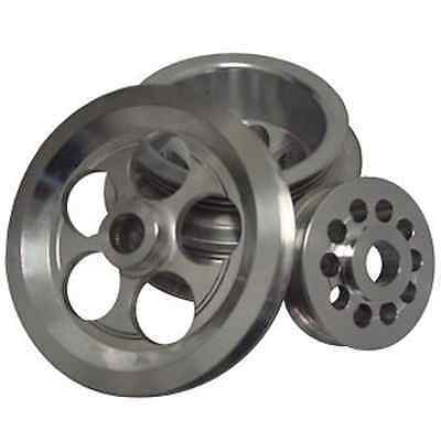 RALCO RZ PERFORMANCE Underdrive Pulley Set Honda Prelude 92-96