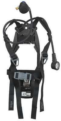 DRAEGER 4046197 Comp Air Breathing Apparatus, Airline HP