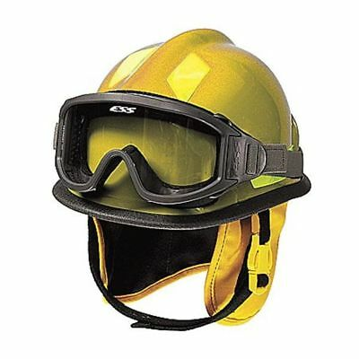 CAIRNS C-MOD-B5B111200 Fire and Rescue Helmet, Yellow, Modern