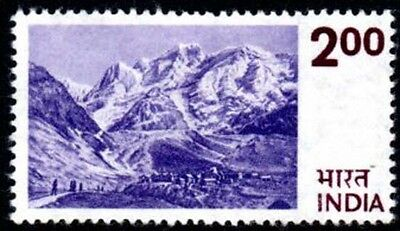 INDIA	SG 736	1974	Himalayas Key Value	MH