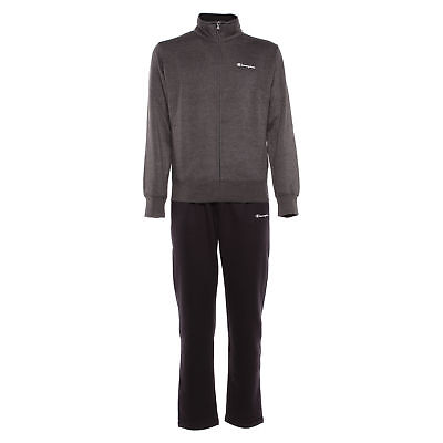 Champion Full Zip Suit Tuta Uomo 211067 Em501
