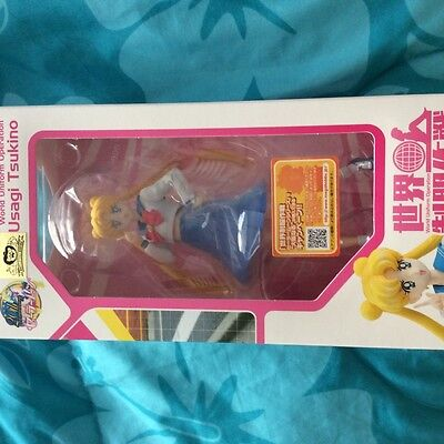 sailor moon megahouse 2015 world uniform operations figure