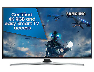 (This Weekend Only) SAMSUNG Series 6 75 inch MU6100 UHD LED TV UA75MU6100WXXY