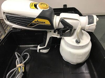 Wagner Flexio 585 Paint Sprayer / 660w
