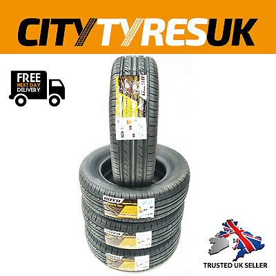 x4 195 65 15 New Tyres All Weather 195/65R15 91H BOTO C Rated Wet Grip x1 x2 x4