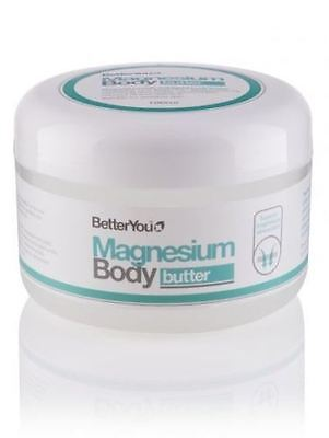 Better You Magnesium Body Butter - 180ml
