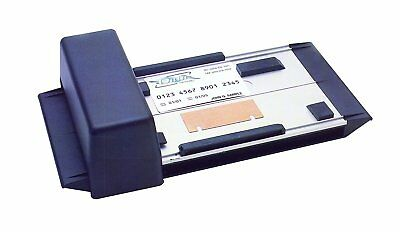 Data Systems Manual Credit Card Imprinter 515-101-002