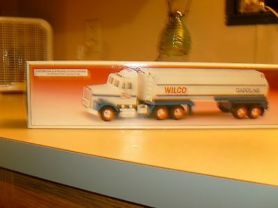 1991 Wilco Toy Tanker Truck