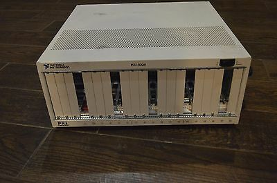 National Instruments PXI-1006 PXI System Mainframe 18 Slot