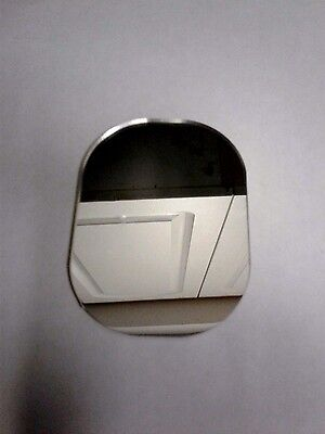 Martin SCX500 Unbreakable Oem Weight Replacement Mirror