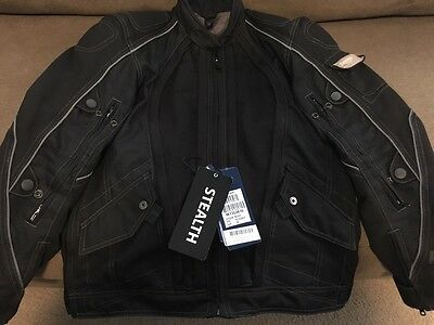Triumph Stealth Jacket 38/48
