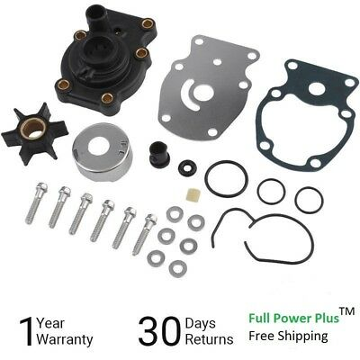 Water Pump Impeller Repair Kit 393630 0393630 for Evinrude Johnson OMC Outboard