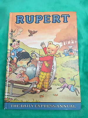 Rupert Daily Express Annual   1978