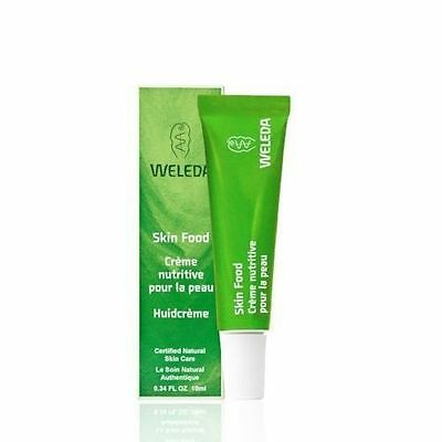 Weleda Skin Food ~ For dry and rough skin ~ 10 ml Travel Size