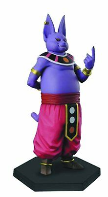 Banpresto Dragon Ball Super Champa DXF Figure, Chozousyu Volume 3, 5.9""