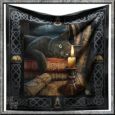 The Witching Hour Altar Cloth By Lisa Parker Nemesis Now