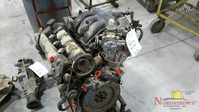 2005 Ford Escape Engine Motor Vin 1 3 0l