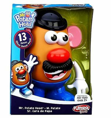 Mr Potato Head  Figure 13 Pieces