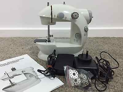 most durable sewing machine