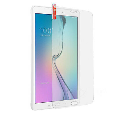 "Tempered Glass Film Screen Protector For 7"" Samsung Galaxy Tab E Lite 7.0 T K7H8"