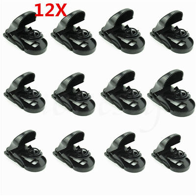12X Reusable Rat Trap Catching Mice Mouse Mousetrap Rodent Trap-Easy Catcher