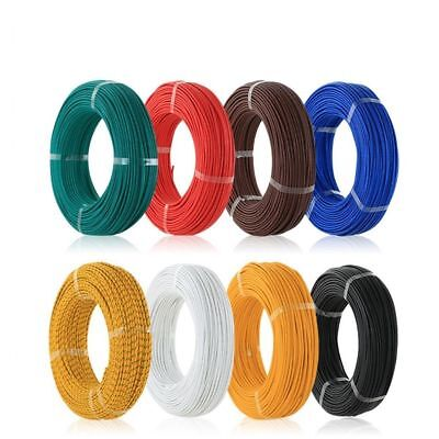 12AWG 14AWG-24AWG Stranded UL1015 Hookup Cable Auto Electrical Equipment Wire IL