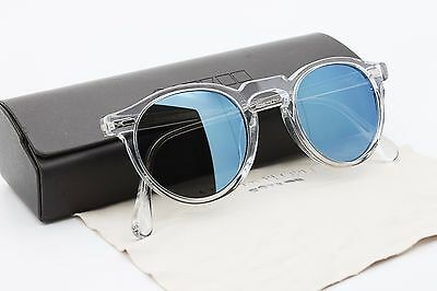 OLIVER PEOPLES OV 5217 S 1101/R8 GREGORY PECK SUN / montatura / frame / Italy