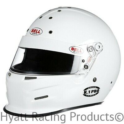 Bell K.1 Pro Auto Racing Helmet - Snell SA2015 (IN-STOCK)