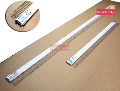 Cast-On Comb For 5.6 Gauge Brother Silver Reed Knitting Machine Spare Parts