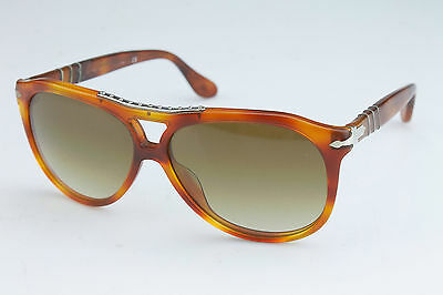 * Persol 3008 S 96 140 * Roadster  Polarized / 649 714 6201