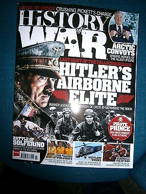 History Of War Magazine Issue 37 (new)