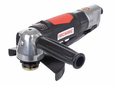 """Air Cut Off 5"""" 125mm Professional Angle Grinder Cutter with Safety Trigger"""