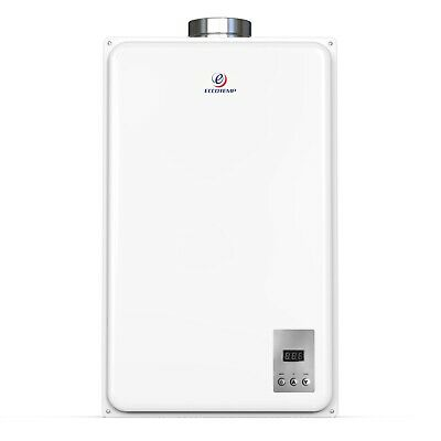 Eccotemp 45HI Indoor 6.8 GPM Liquid Propane Home Tankless Water Heater
