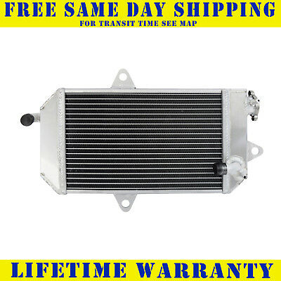 ATV Radiator For Yamaha Fits Banshee YFZ350 Over Sized Tanks A012HD