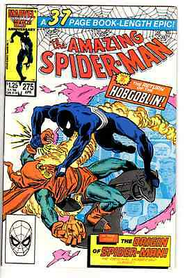 Amazing Spider-Man 275 Very Fine VF / Combined Shipping