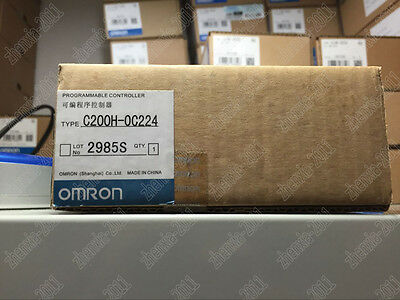 1pc The new Omron C200H-OC224