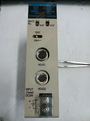 1PC used Omron module CS1W-V600C12