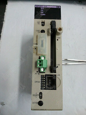 1PC used Omron module CS1W-SPU01-FH