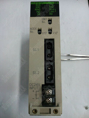 1PC used Omron module CS1W-CLK12-V1