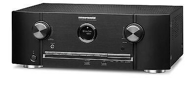 Marantz SR5012 7.2 Channel Full 4K Ultra HD AV Receiver with Bluetooth