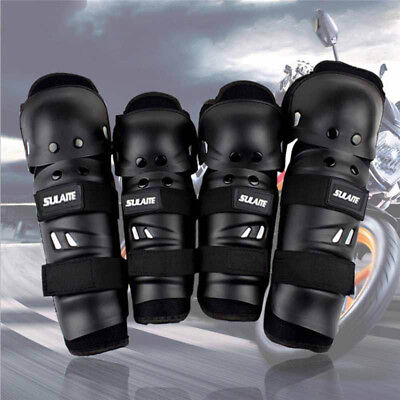 Elbow Knee Wrist Protective Guard Safety Gear Pads Skate Bicycle Adult Unisex