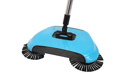 360 Spin broom Hand Push Broom Sweeper Household Floor Cleaning Mop Best Quality