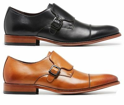 New Mens Julius Marlow - Fact Formal/work/casual/business/dress Leather Shoes