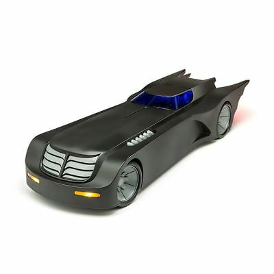 DC Collectables Batman The Animated Series Action Batmobile