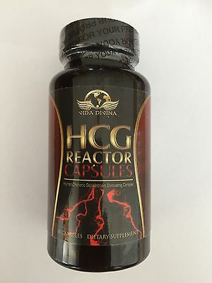 vida divina hcg weightloss capsules