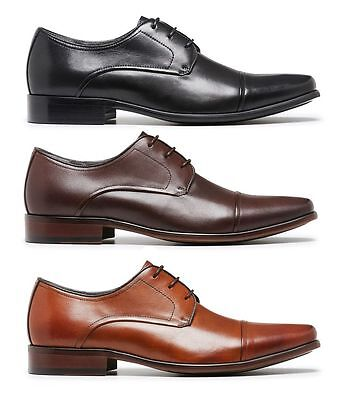 Julius Marlow Men's Knock Formal Formal/dress/work/casual/leather Lace Up Shoe